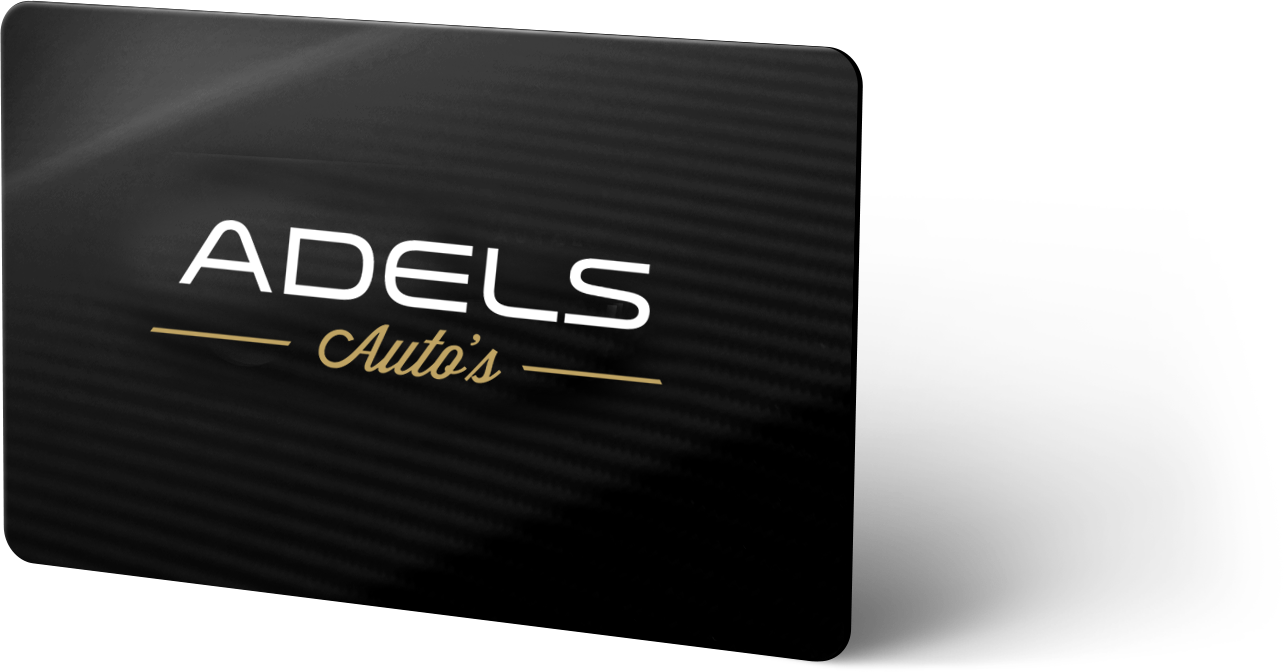 Adels Auto Credit Card