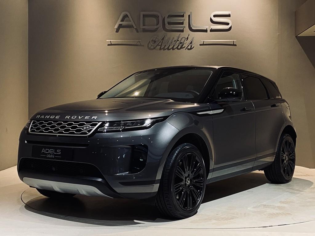 2019 Land Rover Range Rover Evoque 2.0 P200 AWD S 1e Eigenaar Nieuwstaat Fabrieksgarantie